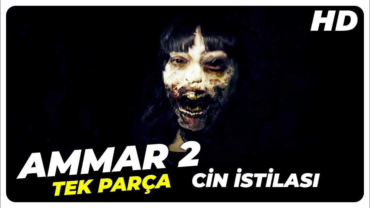Ammar 2 : Cin İstilası   Türk Korku Filmi Tek Parça (HD)