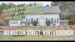 161 Hudson Street, Northborough MA