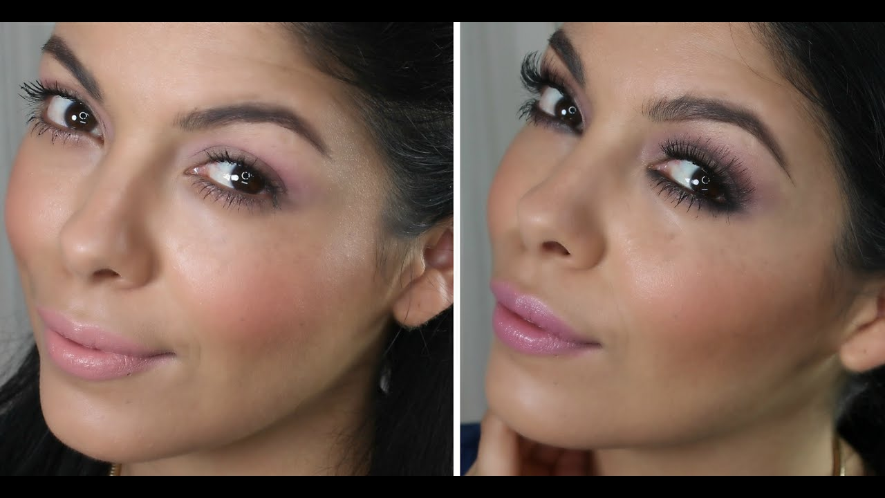 Day To Night Makeup Looks To Try This Season | BEAUTY