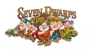 The DreDay Show #4: Seven Dwarf Mine Train Grand Opening Date Announced and MORE!!!