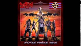 The United Rocking Dead - Lordi (Full song)