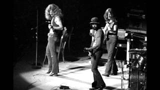 Thank You - Led Zeppelin (live Boston 1970-09-09)
