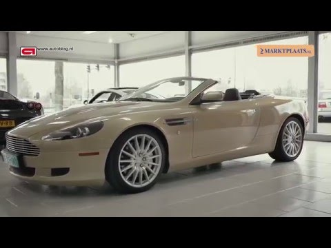 Aston Martin DB9  MY-2004-2012- buying advice