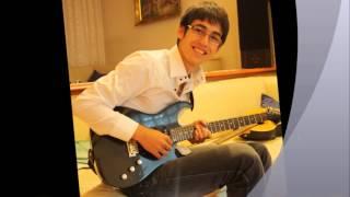 Martin Stojanov - Onaj ko te ljubi sretan je (Cover)