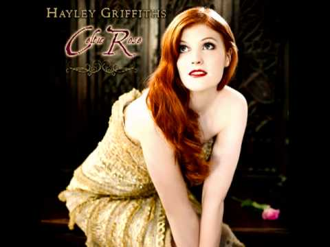 You Raise Me Up - Hayley Griffiths