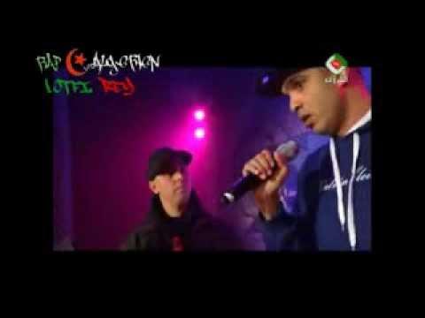 lotfi double canon 2012 hip hop magh