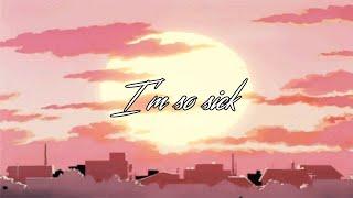 APINK 에이핑크   I'm So Sick Eng Lyrics