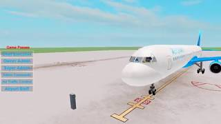 Beauty of the Keyon Air Boeing 767-200(Roblox)