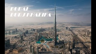 Burj khalifa | Al khail gate view| Travel & Adventures Vlog |Vikith M