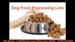 линия по производству кормов для домашних животных, линия по производству кормов для собак, линия по