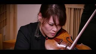 Piazzolla- Primavera Portena (Four Seasons- Spring), Piano Quartet