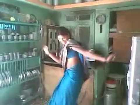dance by a housewife