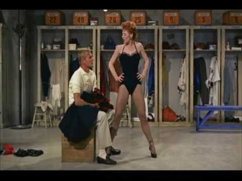 Whatever Lola Wants, Damn Yankees.