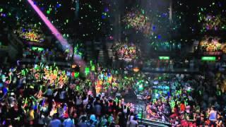 《LUML林峯演唱會》 -  愛不疚