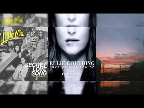 English song love me like you do mp4 download