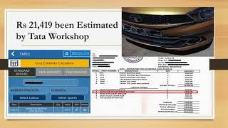 Tata Tiago Workshop Experience. Owner Feedback on Tiago Repair