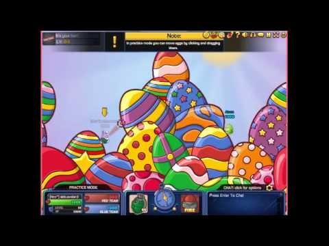 bad eggs online 2 huevos secretos   FunnyDog.TV