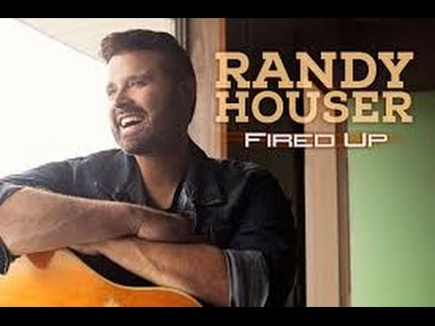 Boots On by Randy Houser