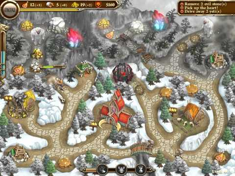 Northern Tale - Level 40 |