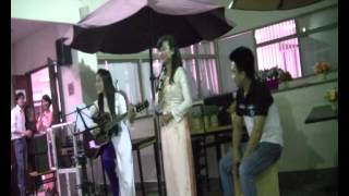 Hà Nội đêm trở gió - Show 13 (25/11/2012) - Những trái tim biết hát