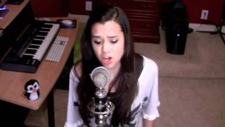 Hold My Hand-Michael Jackson (Duet with Akon) (cover) Megan Nicole (MP3 LINK)