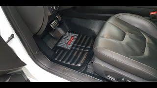 Dywaniki Ford Mondeo MK5