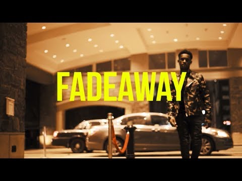 YungManny - Fadeaway (Official Music Video)