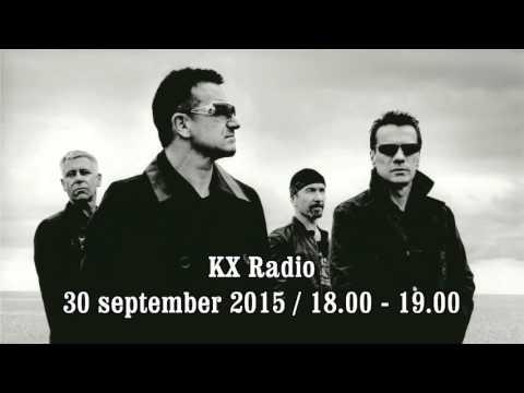 KX Radio 30/09/15
