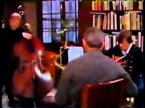 Autumn Leaves   Zoot Sims 1985