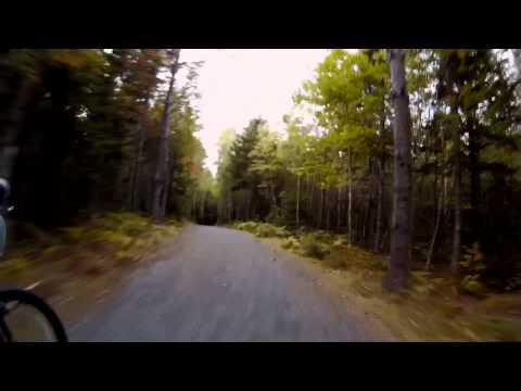 The Trails of Victoria Park Truro NS  HD 1080p