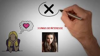 Como Saber Se Ela Gosta De Mim | Descubra 3 Sinais Fortes de Interesse thumbnail