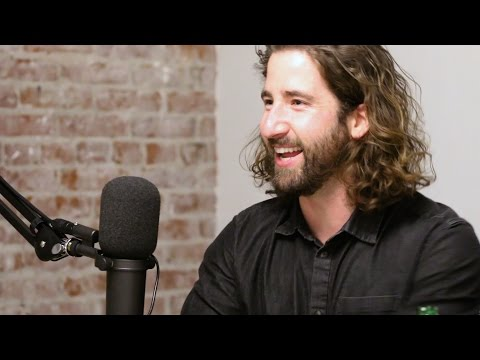 The Technical Advisor for Silicon Valley on HBO: Ed McManus