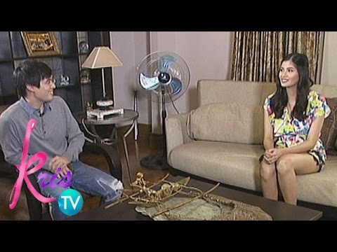 Kris TV: Shamcey and Lloyd's reward for themselves