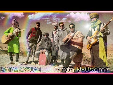 Bahha Amzian & itran N-Ussamer - SLAM