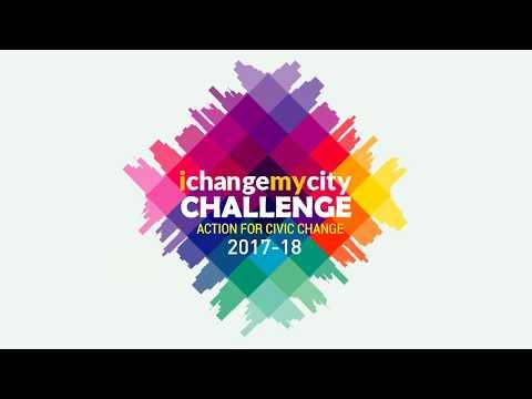 IChangeMyCity Challenge: Project Activity Guidelines Animated Video
