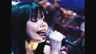 Björk - Hyperballad (Remastered HD) - Later with Jools Holland