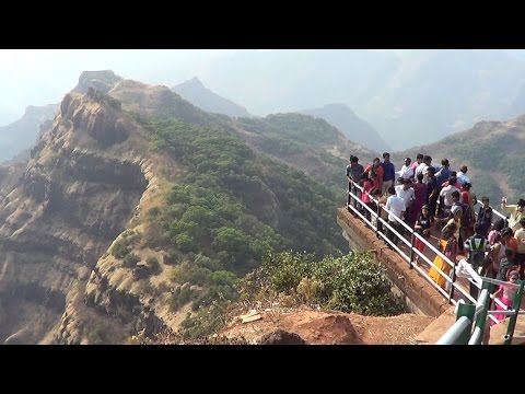 Hill Station of Mahabaleshwar, Maharastra