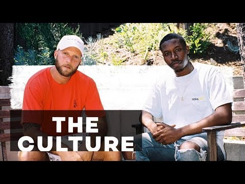 Colin Tilley: A Visionary Directing This Generation's Craziest Music Videos | The Culture