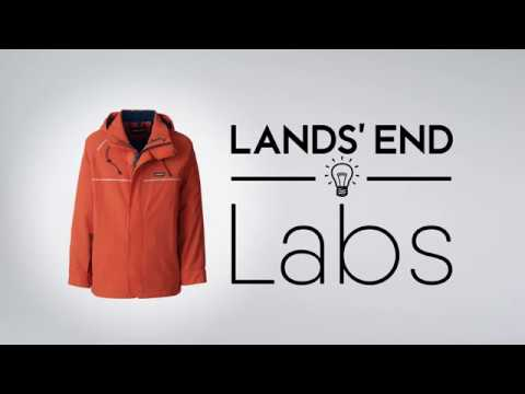 Lands' End Lab – System Squall Shell