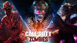Top 7 Jefes Zombie de Call of Duty Black Ops 4