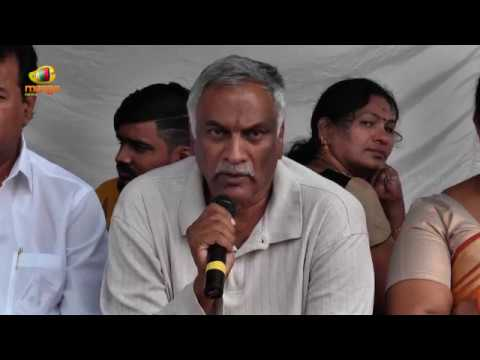 Thamma Reddy Fires On BJP MP Chintamani Malviya Nasty Comments | Mango News