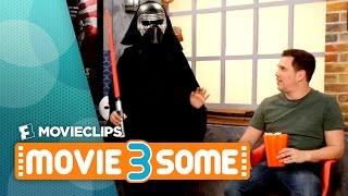 Movie3Some: Episode 27 - DeStorm Power