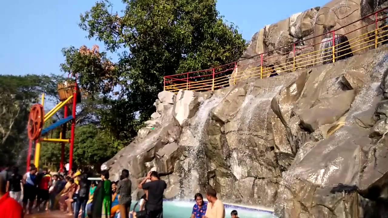 Green Hills Resort Vasai Youtube