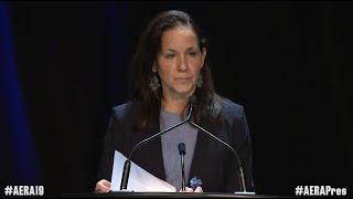AERA 2019: Presidential Address: Amy Stuart Wells
