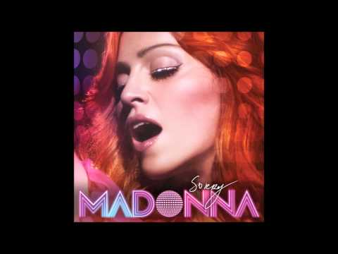 Madonna  Sorry Pet Shop Boys Mix Edit