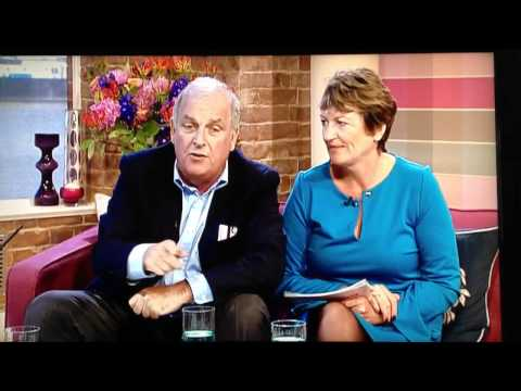 Kelvin Mackenzie on This Morning - Fat people