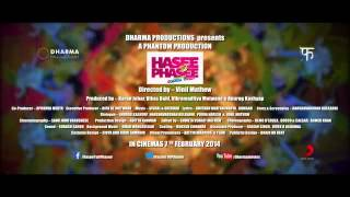 Hasee Toh Phasee Official Song Mujhe Pyar Hua Hai ft Parineeti Chopra  360p