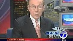 Healthbeat - Prilosec & Plavix