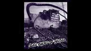 Seven Minutes of Nausea - Disobedient Loser (1992) - Side A
