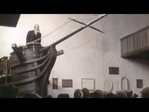 Philip Hoare - The Hunt for Moby Dick (trailer)